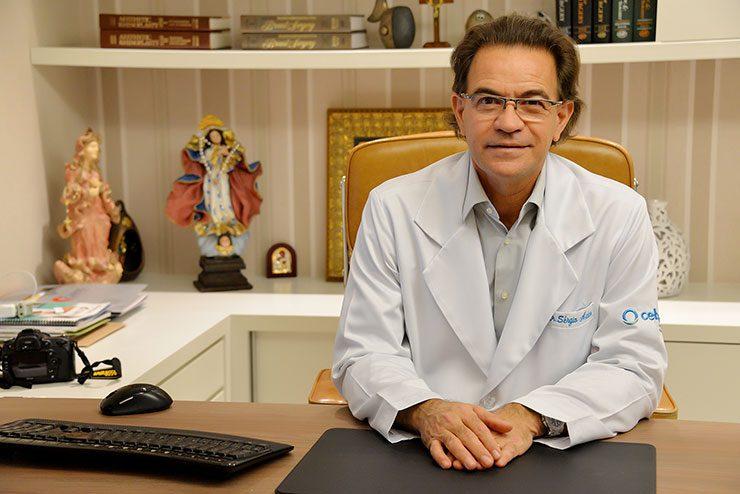 Dr Sergio